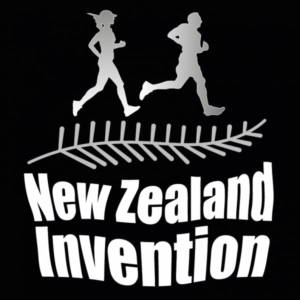 New Zealand Invention - Jogging - design