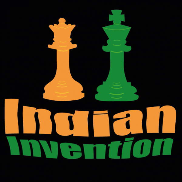 Indian invention - design only